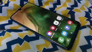 Labo – Le Samsung Galaxy A50 et son écran Super Amoled