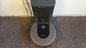 Labo – Les cartes intelligentes du Roombai7+ d'iRobot