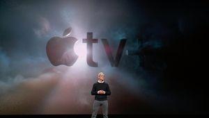 Apple TV+, Apple Arcade: l'abonnement, nouvelle arme de Tim Cook