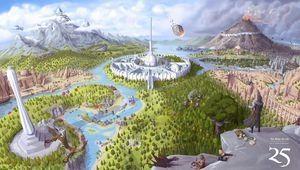 Pour les 25 ans de The Elder Scrolls, Bethesda offre Morrowind