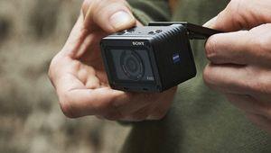 """RX0 II, la nouvelle action cam très haut de gamme à capteur 1"""" de Sony"""