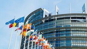 La directive droit d'auteur adoptée par le Parlement européen
