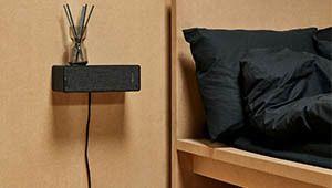 Ikea dévoile son enceinte Symfonisk, conçue avec Sonos