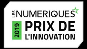 La liste des nommés aux prix de l'Innovation Les Numériques du MedPi
