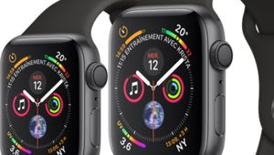 Apple Watch Series 4: l'électrocardiogramme disponible en France