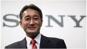 Kazuo Hirai quitte définitivement Sony