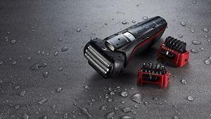 Panasonic lance son rasoir hybride ES-LL41-K503