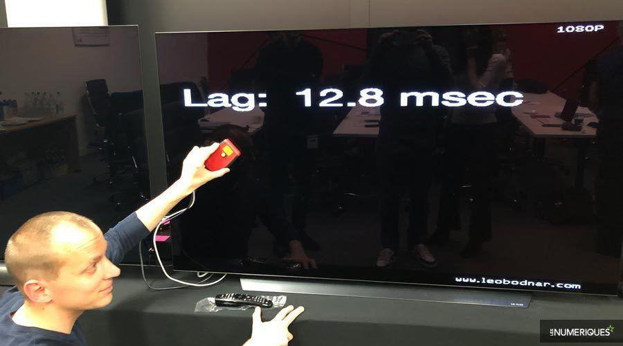 LG OLED 4K B9-C9-E9-W9 2019 - Forum AVCesar com