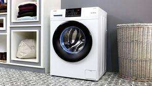 Haier étoffe son catalogue de lave-linge
