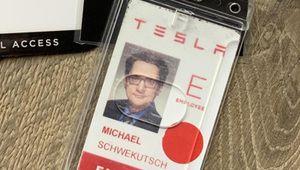 Apple recrute le vice-président de l'ingénierie de Tesla