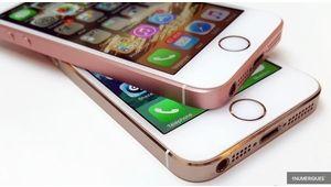 Appledevrait proposer un nouvel iPhone de petite taille en 2020