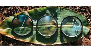 Prism Lens FX propose trois filtres pour créer du flare artistique