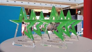 Samsung, Huawei, Sony, Sennheiser… Nos Prix de l'innovation 2019