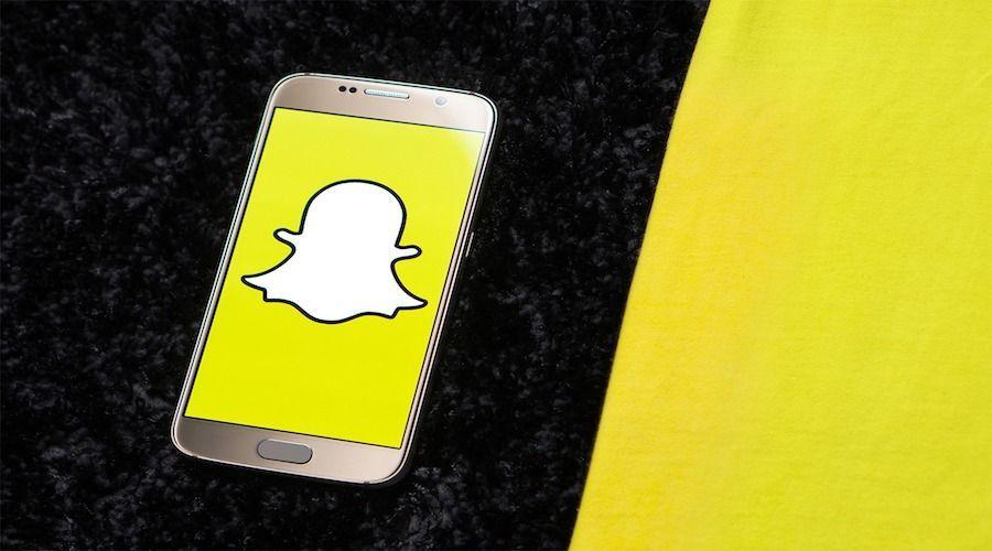 Snapchat lance Snap Games, sa plateforme de jeux multijoueurs