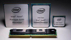 56 cœurs physiques pour l'Intel Xeon Platinum 9282