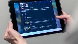 Netflix ne supporte plus AirPlay