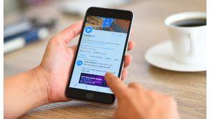 Twitter veut lutter contre le spam en limitant le suivi de comptes