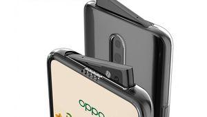 Oppo présente son Reno 5G pour la première fois en Europe
