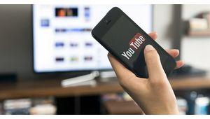 Comme Netflix, YouTube veut proposer des contenus interactifs