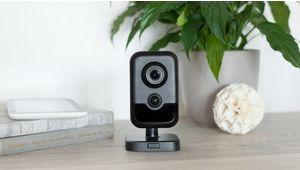Lecteurs-Testeurs Cube²: testez la caméra connectée de Protection 24