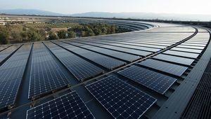 Les sous-traitants d'Apple se mettent aux énergies renouvelables