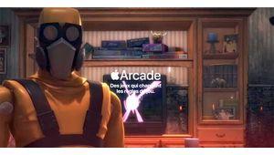 Apple: 500 millions $ pour lancer Arcade, son service de jeux vidéo