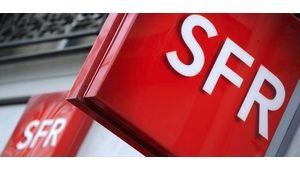SFR promet la 4G Gigabit et des réactions aux promos de la concurrence