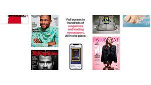 Des éditeurs d'Apple News+ critiquent le favoritisme ambiant