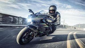 Kawasaki dépose un brevet de batterie amovible