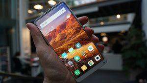 Xiaomivisé par une action collective pour DAS trop élevé