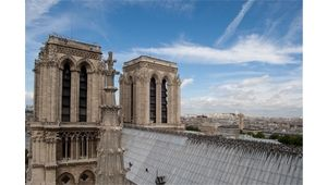 Inspiration photo : Notre-Dame de Paris