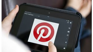 Pinterest a parfaitement réussi son entrée en Bourse