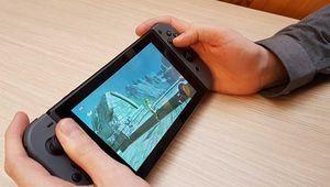[MàJ] La Nintendo Switch Lite pressentie pour le mois de juin