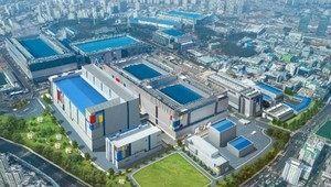 Samsung opérationnel sur le 5 nm, TSMC passe au 6 nm