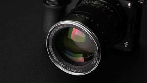 Zhong Yi Optics dévoile son nouveau Mitakon Speedmaster 50mm f/0,95