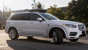 Voiture autonome: Uber lève 1 milliard de dollars pour Uber ATG