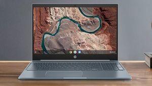 HP présente son Chromebook15 à moins de 500€