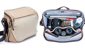 Vanguard Vesta: collection de sacs, trépieds et jumelles