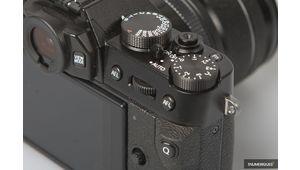 Fujifilm X-T30: mise à jour mineure, mais bienvenue