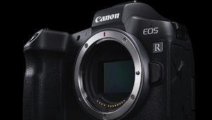 Canon passe l'EOS R en 1.2.0 pour la détection des yeux en AF Servo