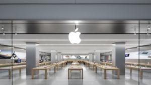 Reconnaissance faciale: un jeune homme accusé à tort attaque Apple