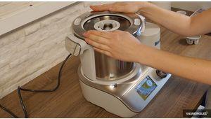 Kenwood dévoile son nouveau robot-cuiseur, le CookEasy+