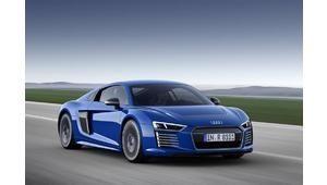Audi e-tron GTR: la remplaçante de la R8 sera électrique
