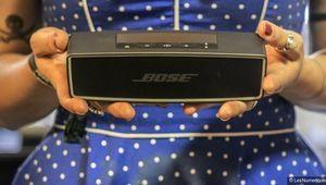 French Days – L'enceinte Bose SoundLink MiniII à 125€