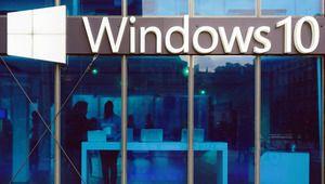 Des PC Windows 10 privés de mise à jour faute d'espace disque