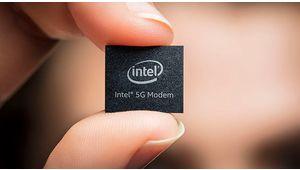 Intel songe-t-il à vendre son activité modem5G à… Apple?