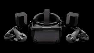 Le casque VRValve Index annoncé à 1079€ en kit complet