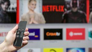 """Netflix passe au son en """"qualité studio"""""""