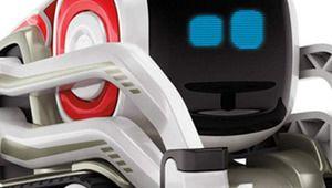 Anki, concepteur du petit robot Cozmo, met la clé sous la porte