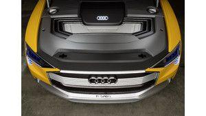 Audi: l'hydrogène de nouveau sur le devant de la scène